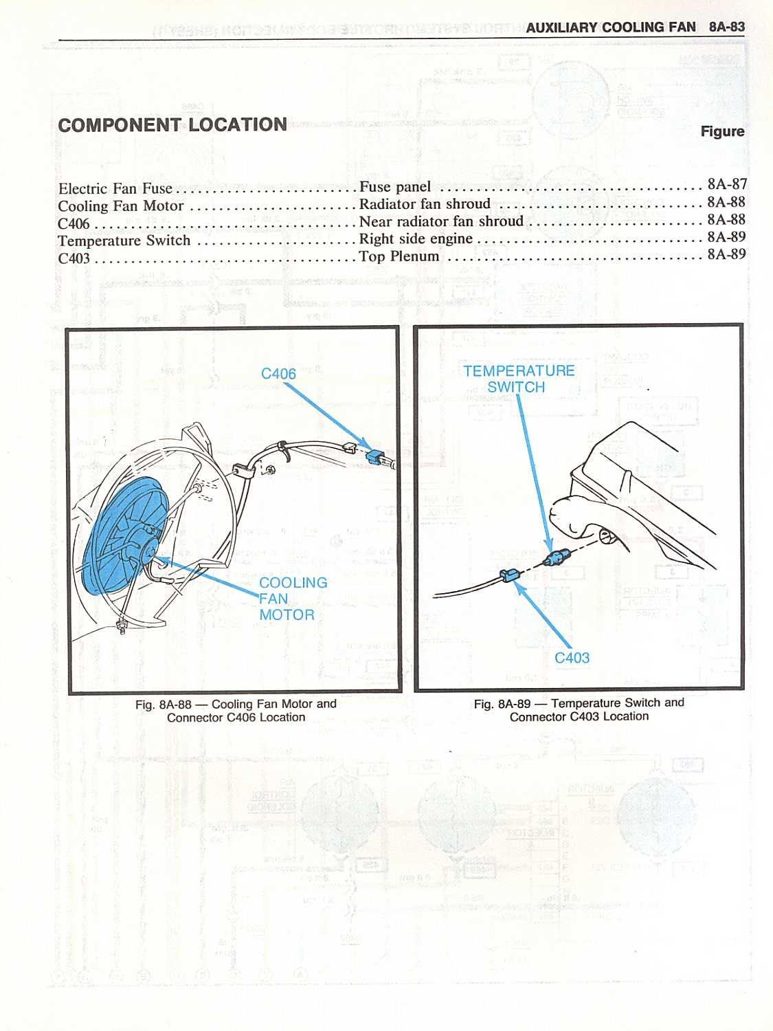 Vette 82 Body And Chassis Electrical Troubleshooting Http Www Brake Warning Switch Wiring Diagram